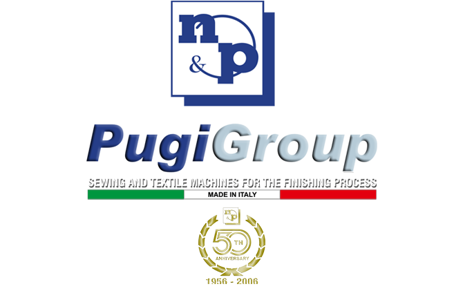 Logo Pugi Group